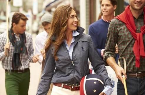 ropa marca U.S. Polo Assn
