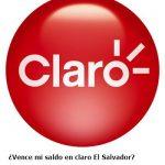 Thumbnail ¿Vence el saldo en claro El Salvador?