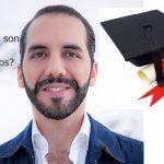 Thumbnail Estudios de Nayib Bukele: Conoce cuanto estudio