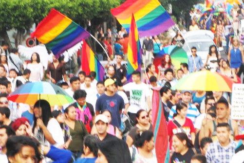 Comunidad LGTBQ en El Salvador