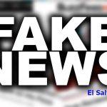 Thumbnail Fake News en El Salvador: Conoce un poco como se da en nuestro pais