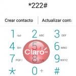 Thumbnail Cómo saber mi numero Claro El Salvador: 2 maneras