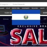 Thumbnail Cómo comprar en gearbest desde El Salvador