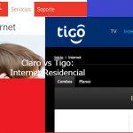 Thumbnail Internet residencial en El Salvador comparativa de precios y velocidad