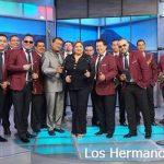 Thumbnail Los Hermanos Flores: Una de las orquestas mas populares de El Salvador