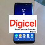 Thumbnail Cómo saber mi numero Digicel El Salvador