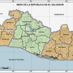 Thumbnail 262 municipios de El Salvador por departamentos con sus nombres