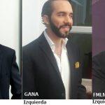 Thumbnail ¿Quién será el nuevo presidente de El Salvador en el 2019?