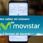 Thumbnail Cómo saber tu numero de Movistar El Salvador: 3 formas de hacerlo