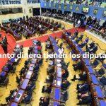 Thumbnail Cuánto dinero tiene un diputado de El Salvador