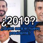 Thumbnail Resultados de las elecciones presidenciales 2019 El Salvador