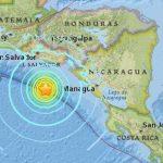 Thumbnail Temblores en El Salvador y la razón del porque ocurren frecuentes