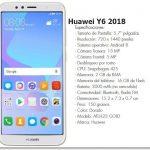 Thumbnail Huawei Y6 2018 en El Salvador: Precio, Donde Comprar y Características