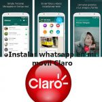 Thumbnail Cómo instalar Whatsapp en mi Celular Claro