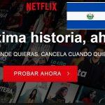 Thumbnail Netflix El Salvador: Cómo crear cuenta, Iniciar sesión, Precios