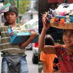 Thumbnail Trabajo infantil en nuestro país en El Salvador