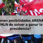 Thumbnail ¿Tienen posibilidades ARENA y FMLN de volver a ganar la Presidencia?
