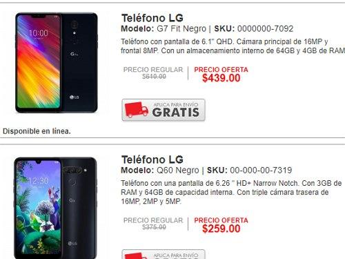 omnisport smartphones online a la venta