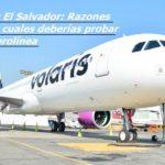 Thumbnail Volaris El Salvador: Razones por las cuales deberías probar esta aerolínea