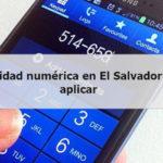 Thumbnail Portabilidad numérica en El Salvador: Cómo aplicar