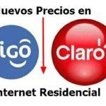 Thumbnail Tigo y Claro El Salvador ofrecen nuevos precios y velocidad en internet residencial