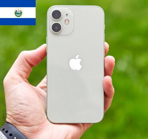Comprar iphone El Salvador
