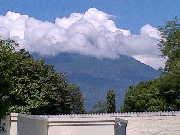 Thumbnail Alerta por tercera Erupcion del Volcan Chaparrastique