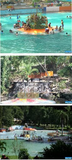 Thumbnail Amapulapa parque acuático, San vicente