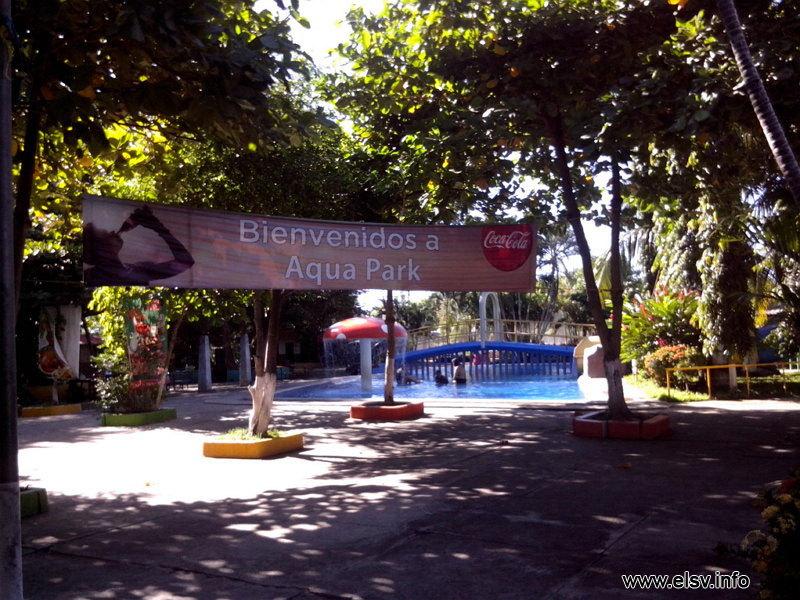 Aquapark Turismo El Salvador (1)