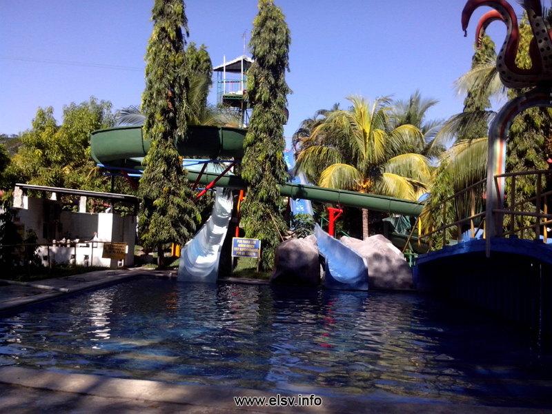 Aquapark Turismo El Salvador (2)