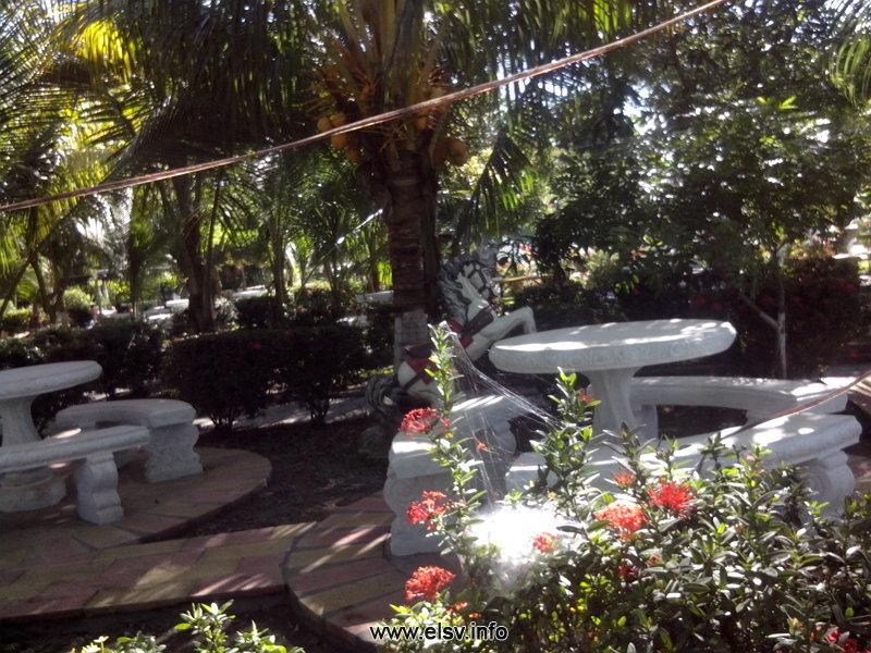 Aquapark Turismo El Salvador (5)