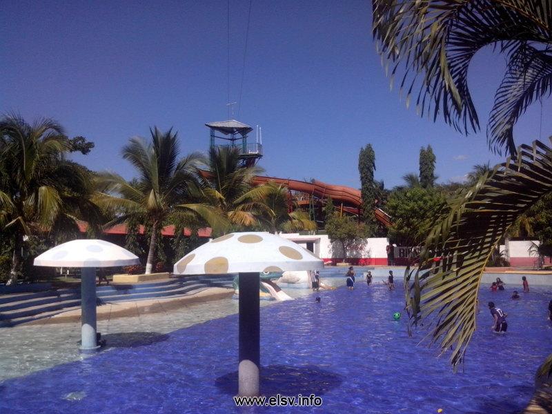 Aquapark Turismo El Salvador (8)