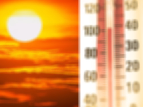 Thumbnail A cuanto llega la temperatura en El Salvador