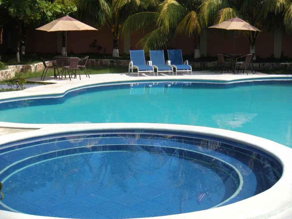 De paseo en la Playa el Espino hotel el delfin