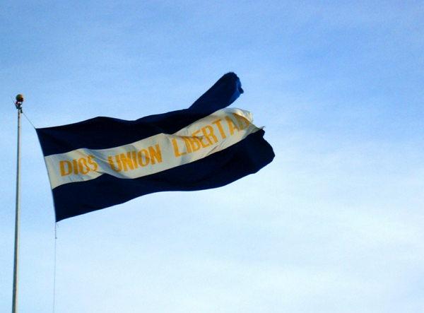 Dios Union Libertad