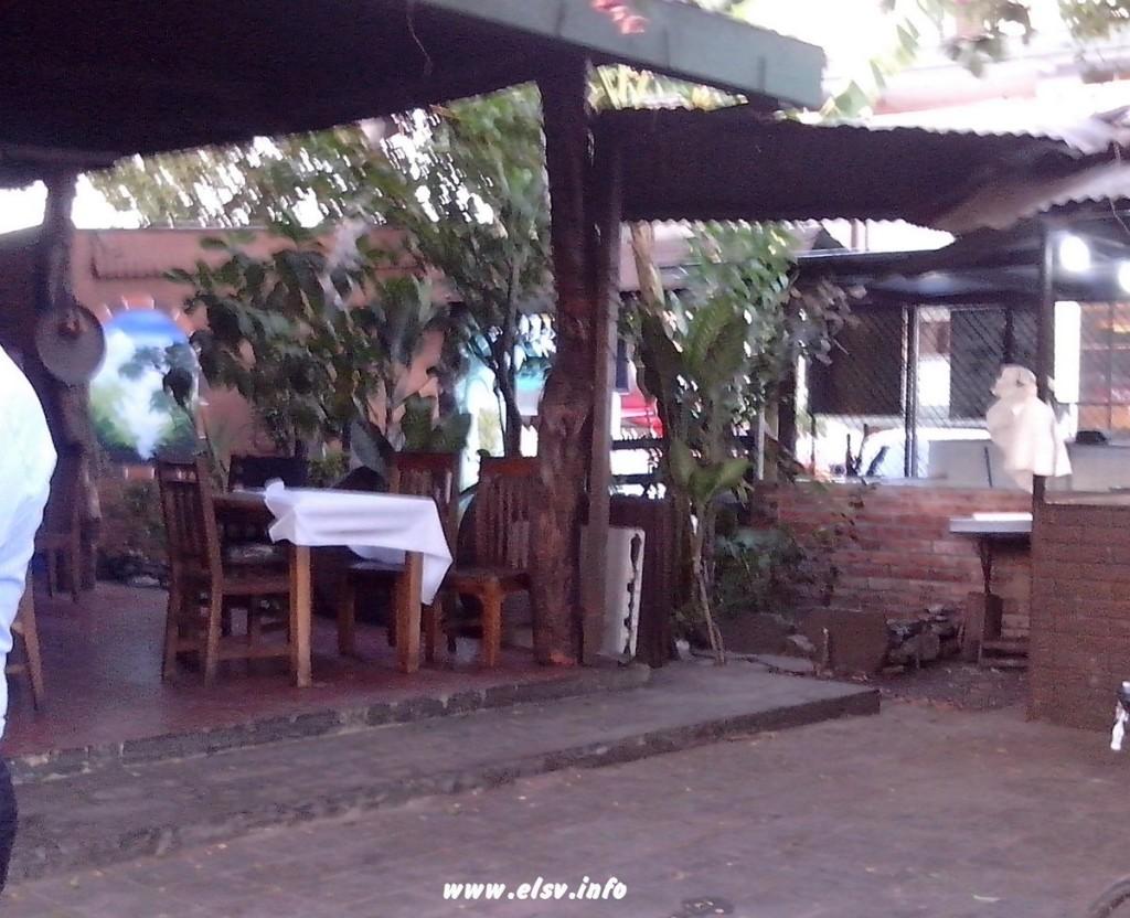 El Asador restaurante (1)