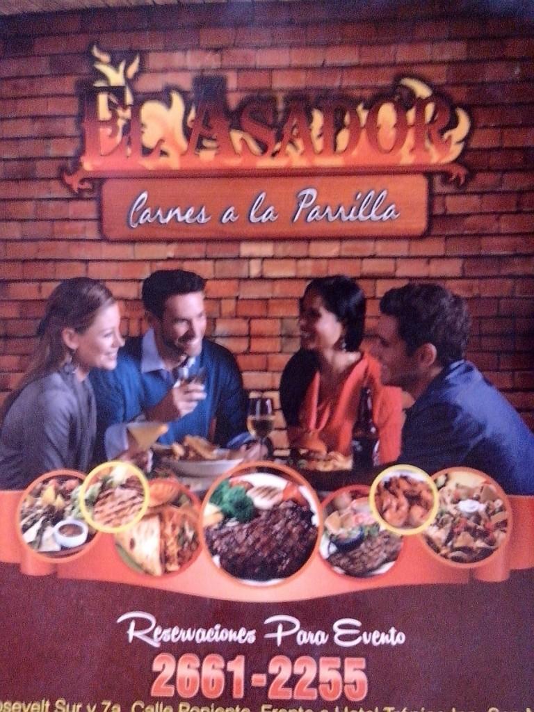 El Asador restaurante (2)