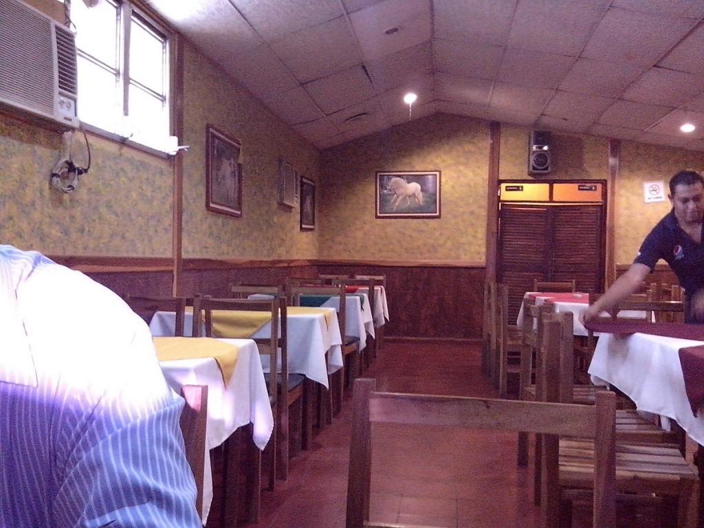 Thumbnail Restaurante El Asador, San Miguel