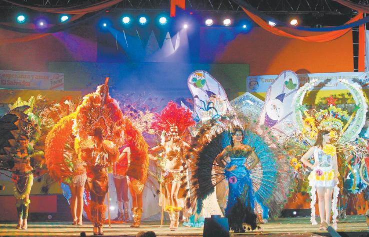 El Carnaval de san Miguel2