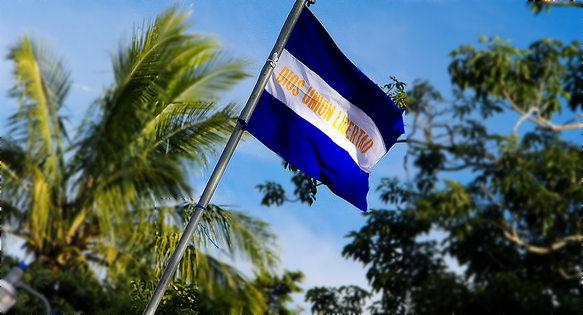 El Salvador Y el lema