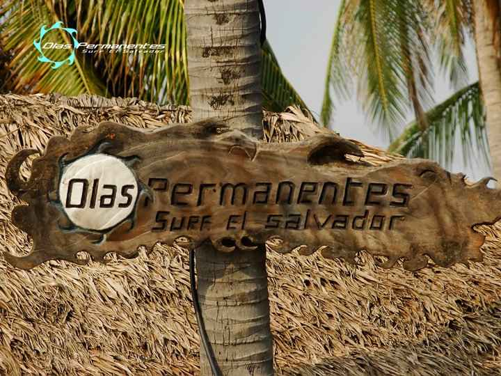 Hostal Olas Permanentes