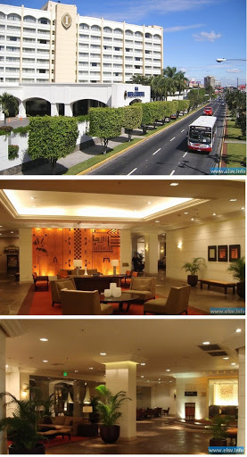 Thumbnail Hotel Real InterContinental San Salvador