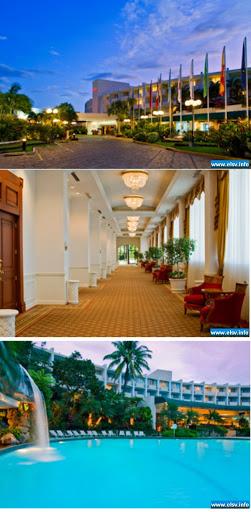 Hotel Sheraton Presidente San Salvador