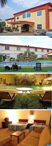 Thumbnail Hotel Tolteka Plaza, Santa Ana