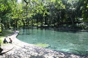 Thumbnail Ichanmichen, Parque acuatico en Zacatecoluca