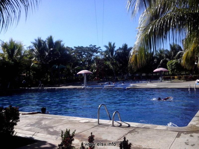 Thumbnail Aquapark San Miguel, (Turicentro)