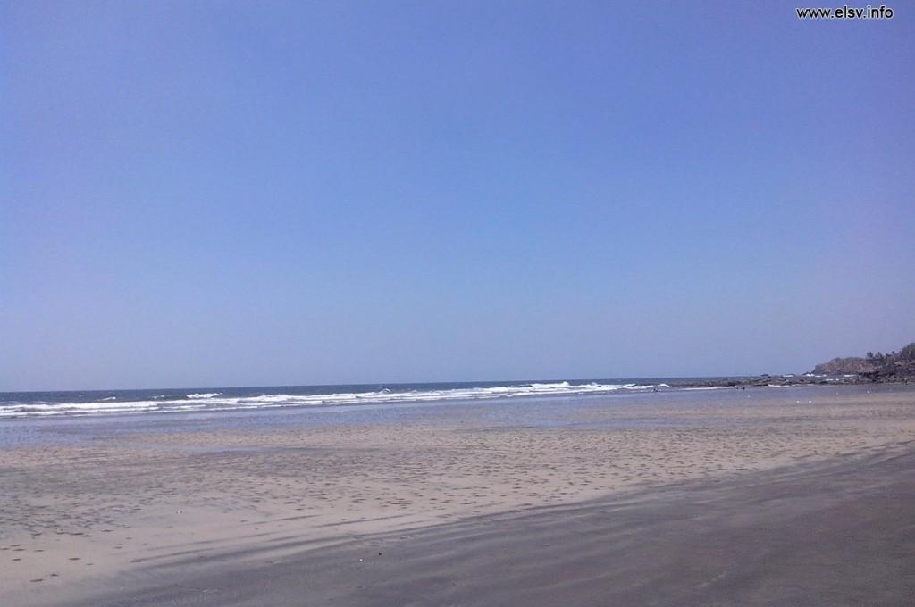 Imagenes de Playa el Cuco (1)