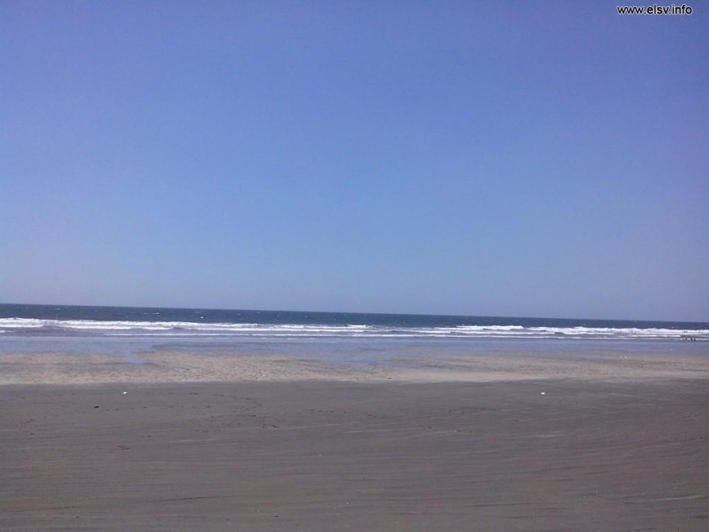 Imagenes de Playa el Cuco (2)