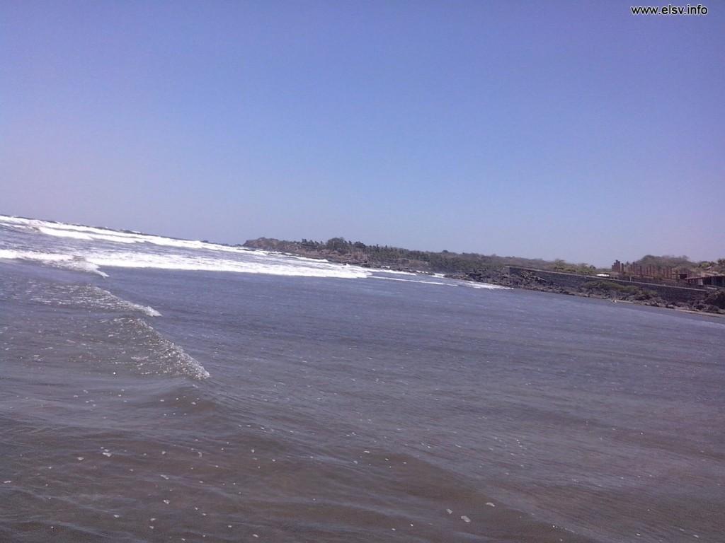 Imagenes de Playa el Cuco (3)