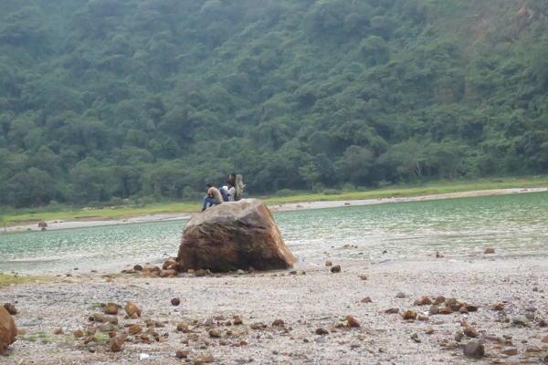 Thumbnail Laguna de Alegria
